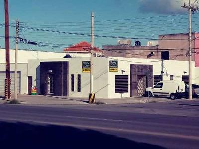 Oficinas En Renta En Avenida De Alta Afluencia Vehicular