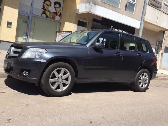 Mercedes-benz Clase Glk 3.0 Glk300 4matic City 231cv At 2011