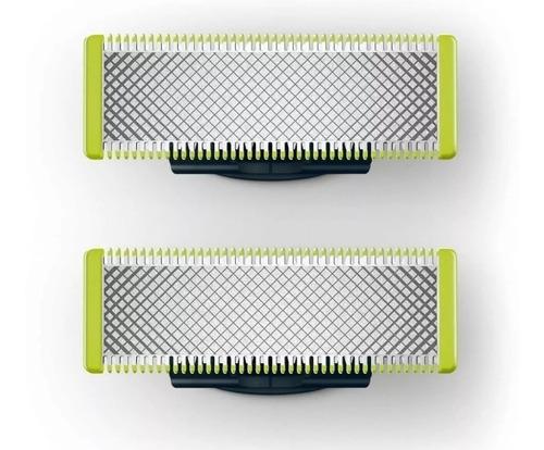 Repuestos Cuchillas Afeitadora Philips Oneblade Qp220/50