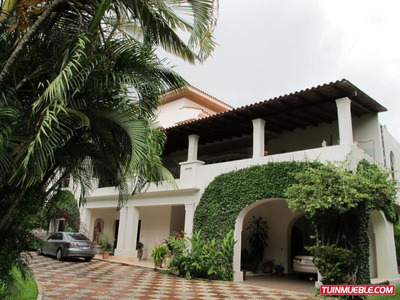 Rolando Lopez Vende Quinta, Country Club, 6h, 6b - #11-6702