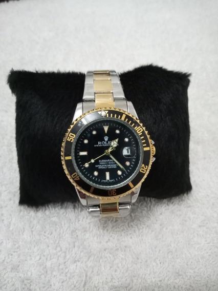 Relógio Masculino Rolex Submariner A Prova Dágua