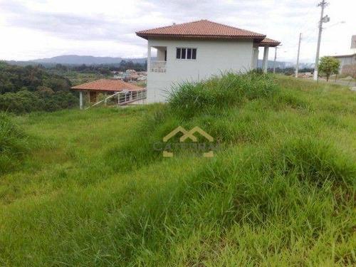 Imagem 1 de 6 de Terreno À Venda, 800 M² Por R$ 170.000,00 - 15 - Itupeva/sp - Te0033