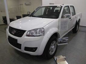 Great Wall Wingle 5 2.0 Tdi Dc 4wd Std
