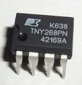 Ci Tny268pn - Tny268p N - Tny268 Pn - Dip7 - Original