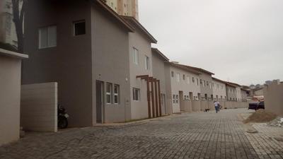 Sobrado Em Centro, Jacareí/sp De 60m² 2 Quartos À Venda Por R$ 205.000,00 - So177701