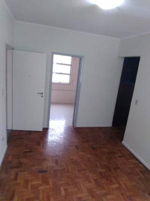 Apartamento Em Condomínio Padrão Para Locação Av. Portugal , 2 Dorm, 1 Vagas, 60,00 Ma - 8384