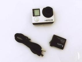Gopro Hero 4 Black + Kit Big Acessórios