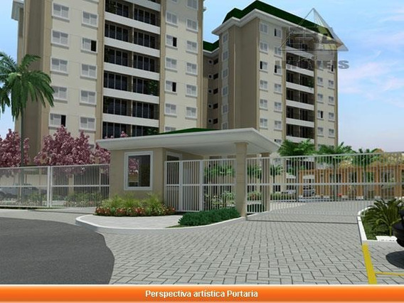 Apartamento Residencial À Venda, Jardim Renata, Arujá - Ap0003. - Ap0003
