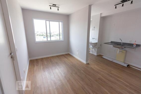 Apartamento Para Aluguel - Água Branca, 1 Quarto, 30 - 893044863