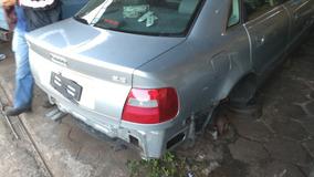 Sucata Audi A4 1998