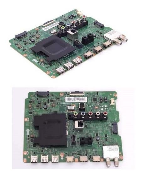 Placa Principal Samsung Un40h6400 Un48h6400 Original Nova
