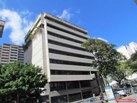 Oficinas En Alquiler El Rosal Cod Flex 16-10548 Fc