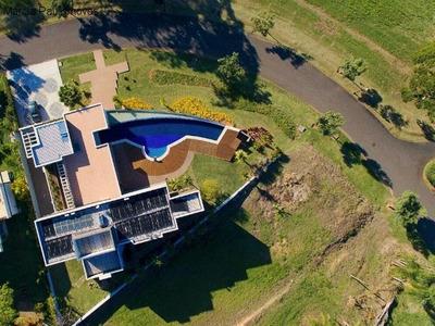Casa Para Venda No Condomínio Fazenda Serra Azul - Ca02397 - 33734321