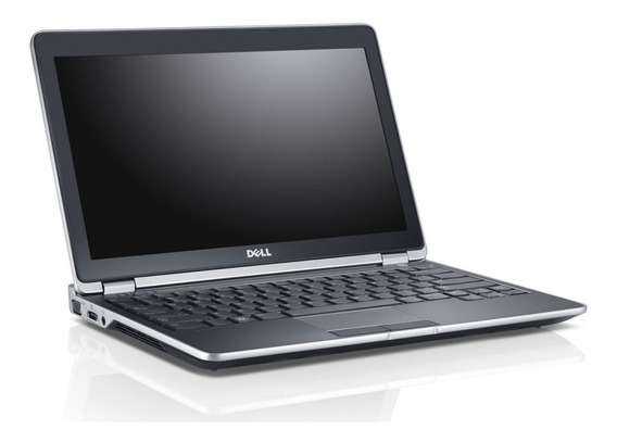 Notebook Dell Latitude E6230 Core I5 Sem Hd Sem Memória!
