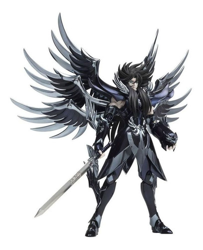 Figura Hades Cloth Myth Ex Bandai Saint Seiya