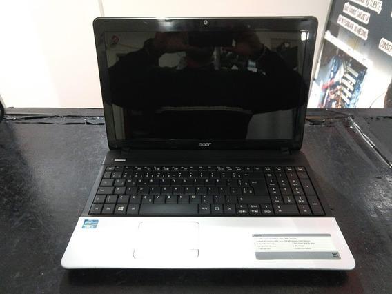Notebook Acer E1-571-6601, Core I3 Muito Novo.