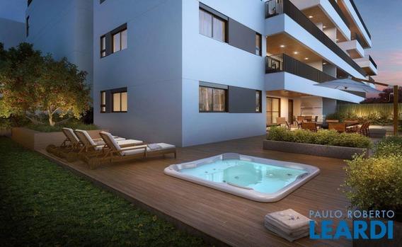 Casa Em Condomínio - Pompéia - Sp - 585997