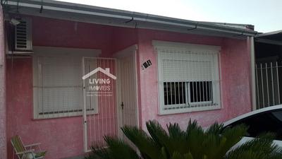 Casa A Venda No Bairro São José Em Canoas - Rs. - 10242-1