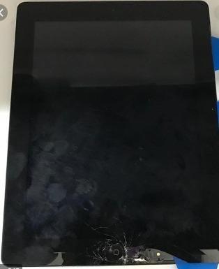 iPad 64 Gb Leia Anuncio