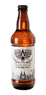 Cerveza Artesanal Antares 500ml
