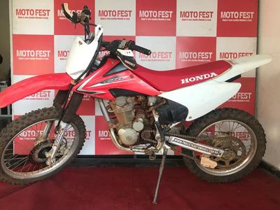 Honda Crf 230f 2009/2009