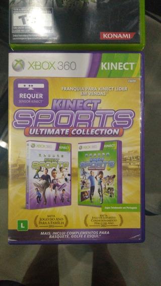 Kinect Sports Season 2