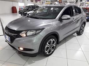 Honda Hr-v Exl 1.8 Flex Aut 2016 M12 Motors Tancredo
