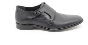Zapato Formal Fabián Arenas Piel Negro
