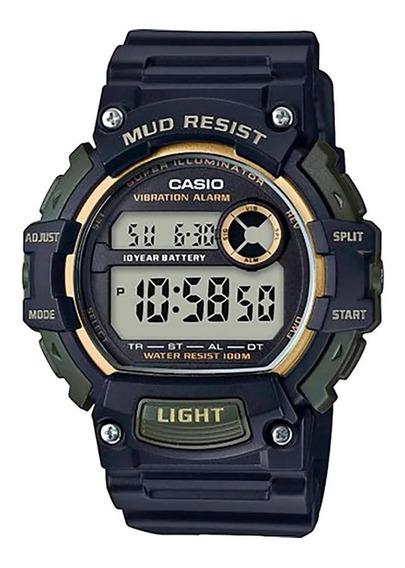 Reloj Casio Mud Resist Trt-110h-1a2vcf