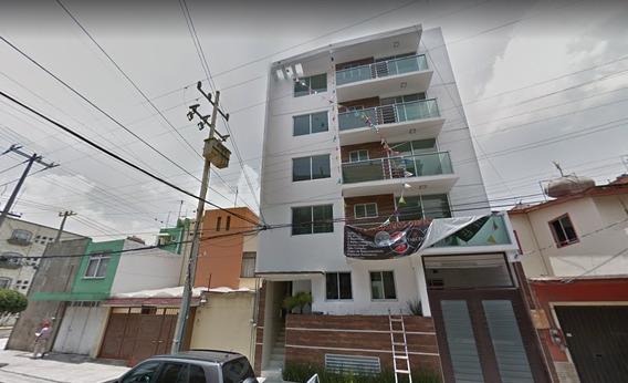 Departamento En Del Carmen Mx20-ji6518