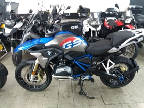Bmw R1200gs K50 2018 Primium Rally Tft