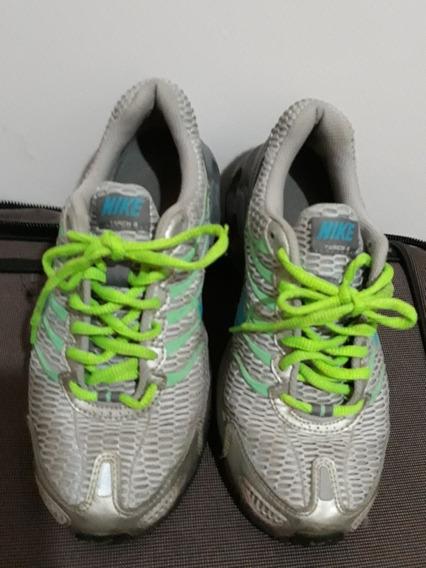 Tenis Nike Air Original 36 (br)