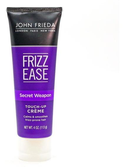 Creme Finalizador John Frieda Frizz Ease Secret Weapon 113g