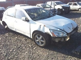 Honda Accord 2003 2004 2005 2006 2007 Partes Piezas