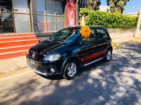 Volkswagen Crossfox 2011 Hb