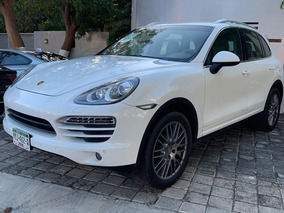 Porsche Cayenne 3.6 Tiptronic 300hp At