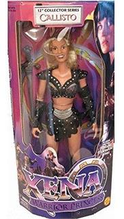 Xena Warrior Princess - Callisto 12 Doll Toybiz