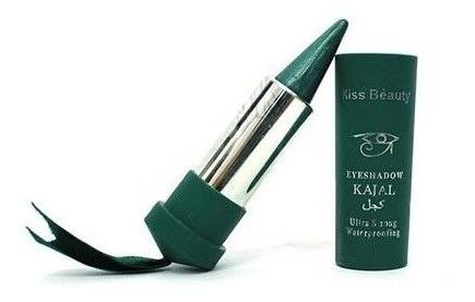 Delineador Kajal Em Stick (verde) Cod.795