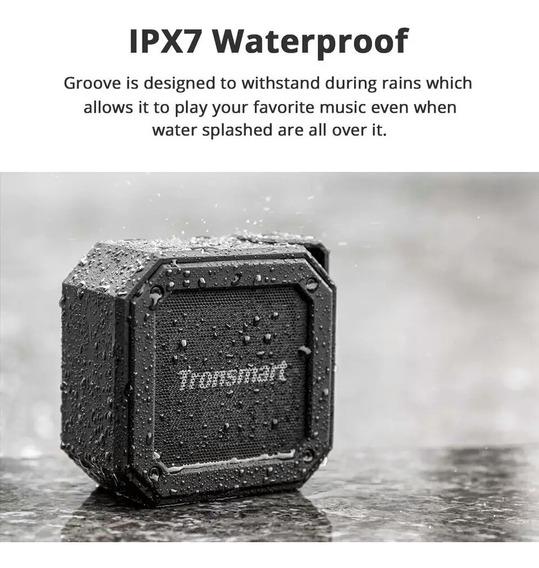 Caixa De Som Bluetooth Tronsmart