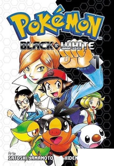 Pokémon: Black & White N° 1