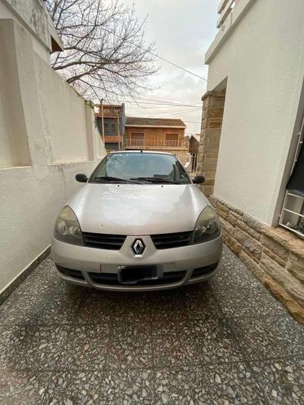 Renault Clio 1.2 Pack Plus 2011