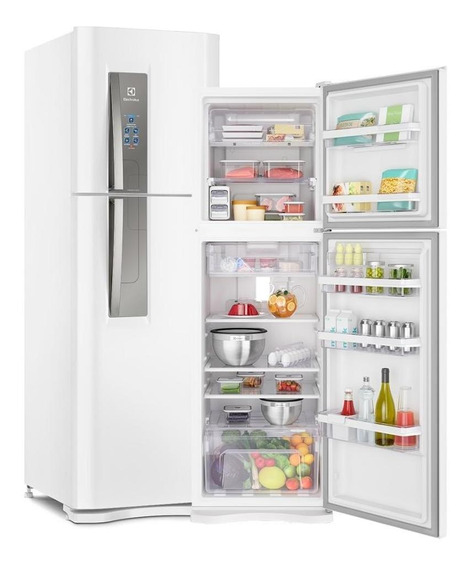 Refrigerador Frost Free Df44, 402 Litros - Electrolux