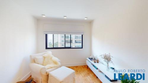 Imagem 1 de 13 de Apartamento - Perdizes  - Sp - 623623