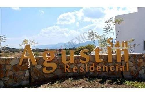 Casas En Venta Ubicadas En Residencial San Agustín