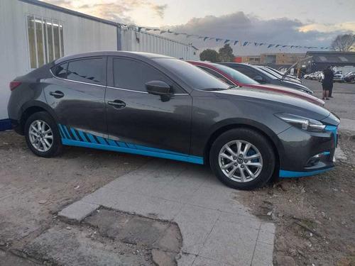 Mazda 3 2019 2.0 Touring