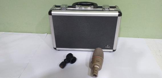 Microfone Condensador Akg C3000b