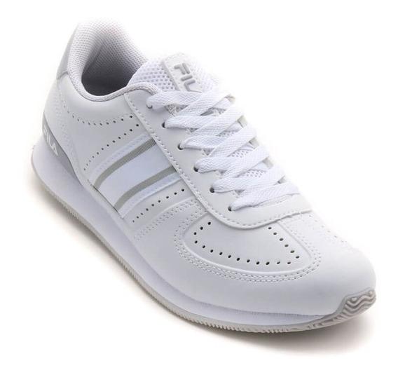 Zapatillas Fila Moda Retro Sport 2.0 Sl W Mujer Vs Colores
