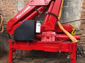 Munck Facchini 12.000 P/ 6 Ton 2003