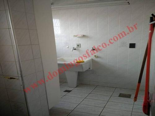 Imagem 1 de 19 de Venda - Apartamento - Conserva - Americana - Sp - D0389