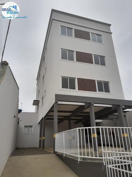 Apartamento Novo Com Garden Espaçoso Prontos Excelente Acabamento - 1633